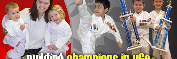 norwin ninjas 4-7 year olds