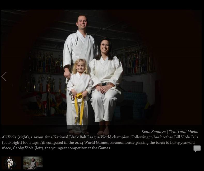 viola-family