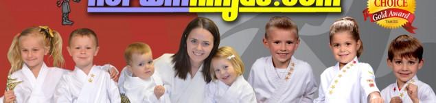 karate class irwin