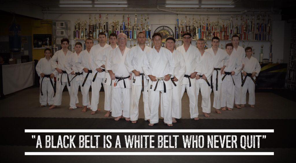 norwin ninjas instructors